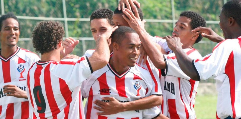 La presencia del fútbol en República Dominicana