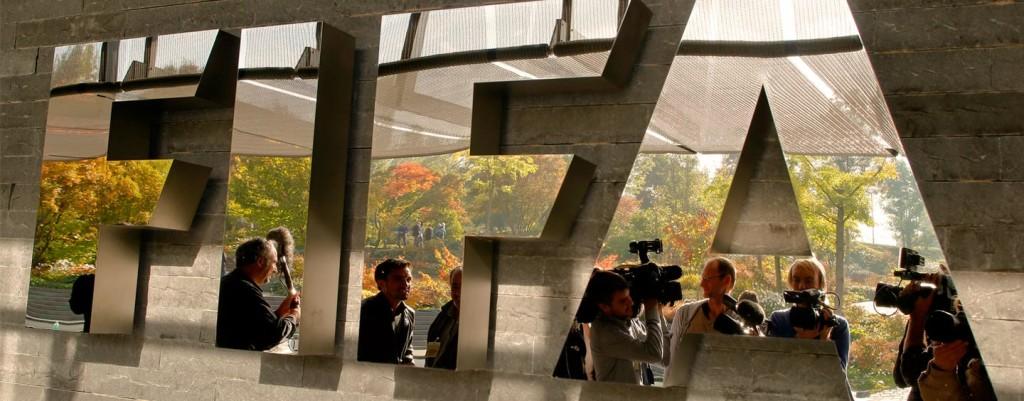 FIFA-Scandal