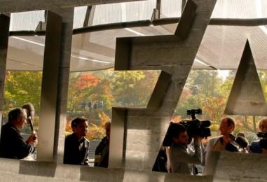 Escándalo en la FIFA por corrupción