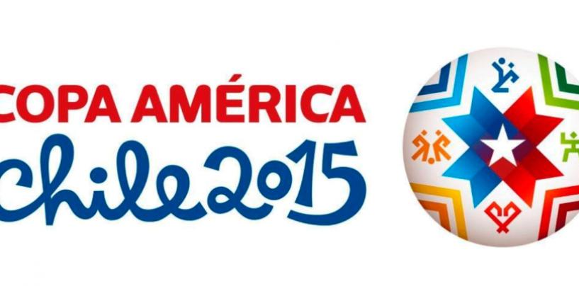 Hoy inicia la Copa América 2015
