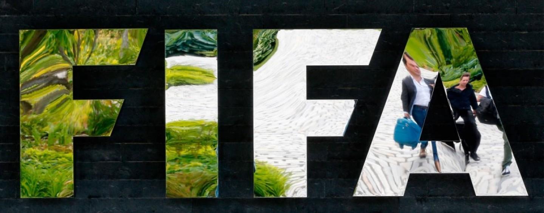 Los implicados en el caso de corrupción de la  FIFA